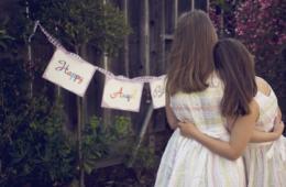 Heartfelt Hug