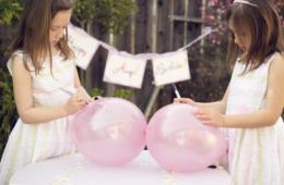 Balloon Friends